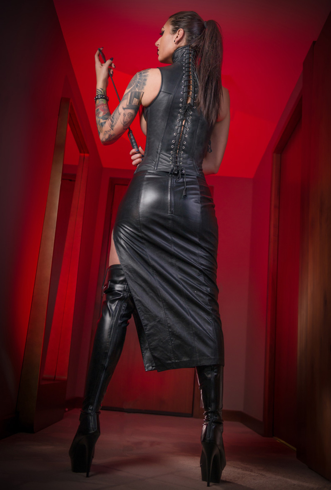 Mistress Damazonia